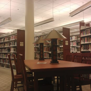 Photo Of Calabasas Library   Calabasas, CA, United States. Checkin Out The  Books