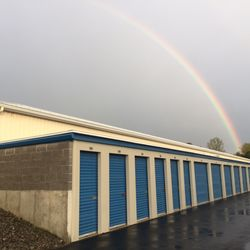 Perfect Photo Of Fort Locks Self Storage Mall   Ithaca, NY, United States