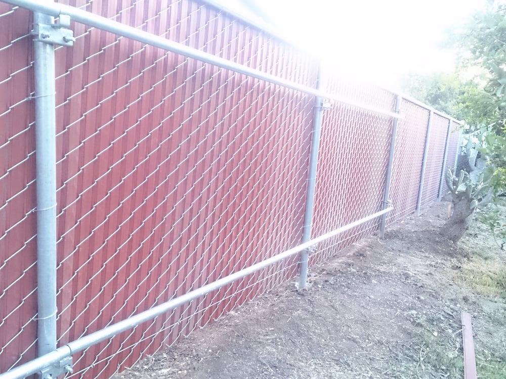 Barron Fence Company Fences Amp Gates Westmont Los