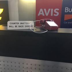 Avis Rent A Car 11 Reviews Car Rental 375 Airport Dr