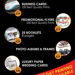 Prowess inception get quote 10 photos graphic design legrams 400gsm silk business cards photo of prowess inception bradford west yorkshire united kingdom reheart Image collections