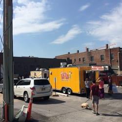 Food Trucks Downtown Omaha
