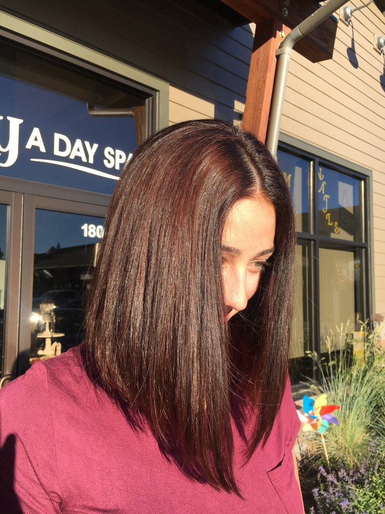INjoy Spa Salon: 19550 Amber Meadow Dr, Bend, OR