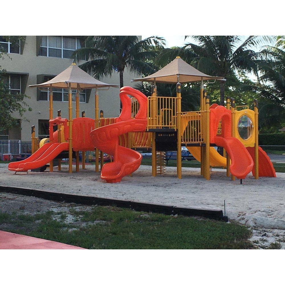 Playground USA
