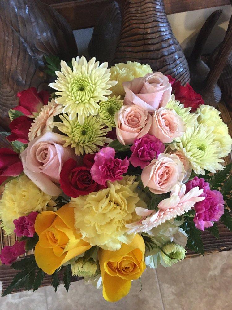 The Floral Emporium II & Greenhouse: 1281 Atlantic Blvd, Neptune Beach, FL