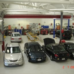 Auto Body Repair Near Me >> Matt's Auto Body Shop - 89 Photos & 55 Reviews - Body ...