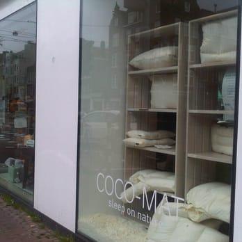 Coco Mat Kussen.Coco Mat 20 Foto S Meubelwinkels Overtoom 89 Oud West