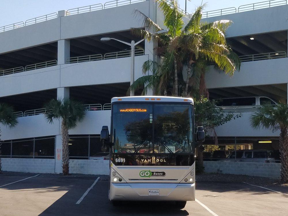Go Buses: 908 Caroline St, Key West, FL