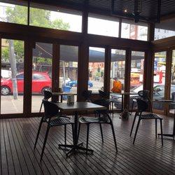 Car Wash Cafe West Melbourne