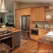 classic cabinets design 33 photos cabinetry 493 s pierce ave rh yelp com