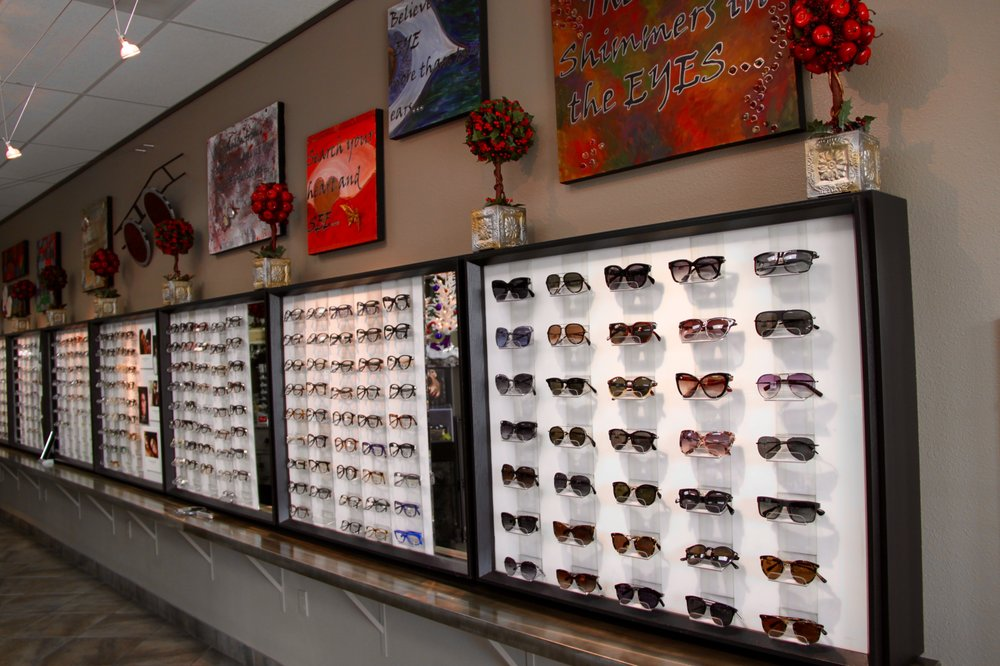 Personal Eyes Opticians
