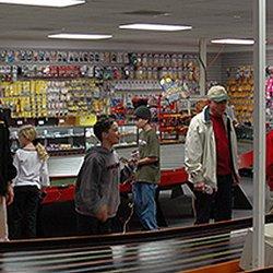 PCH Parts Express - Hobby Shops - 1572 Goodyear Ave, Ventura