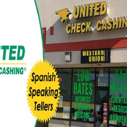 Loans like United Check Cashing