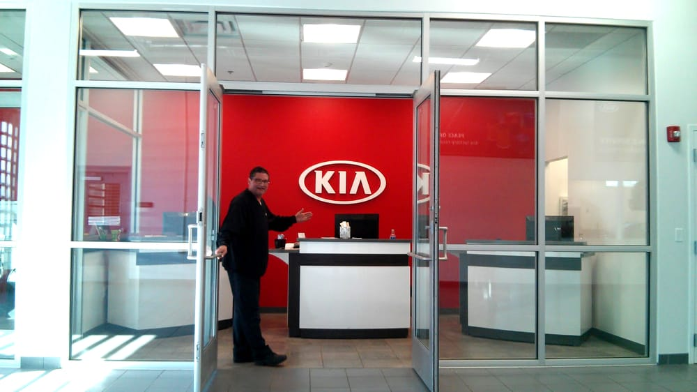 Shawnee Mission Kia   25 Photos U0026 50 Reviews   Auto Repair   7951 Shawnee  Mission Parkway, Merriam, KS   Phone Number   Yelp