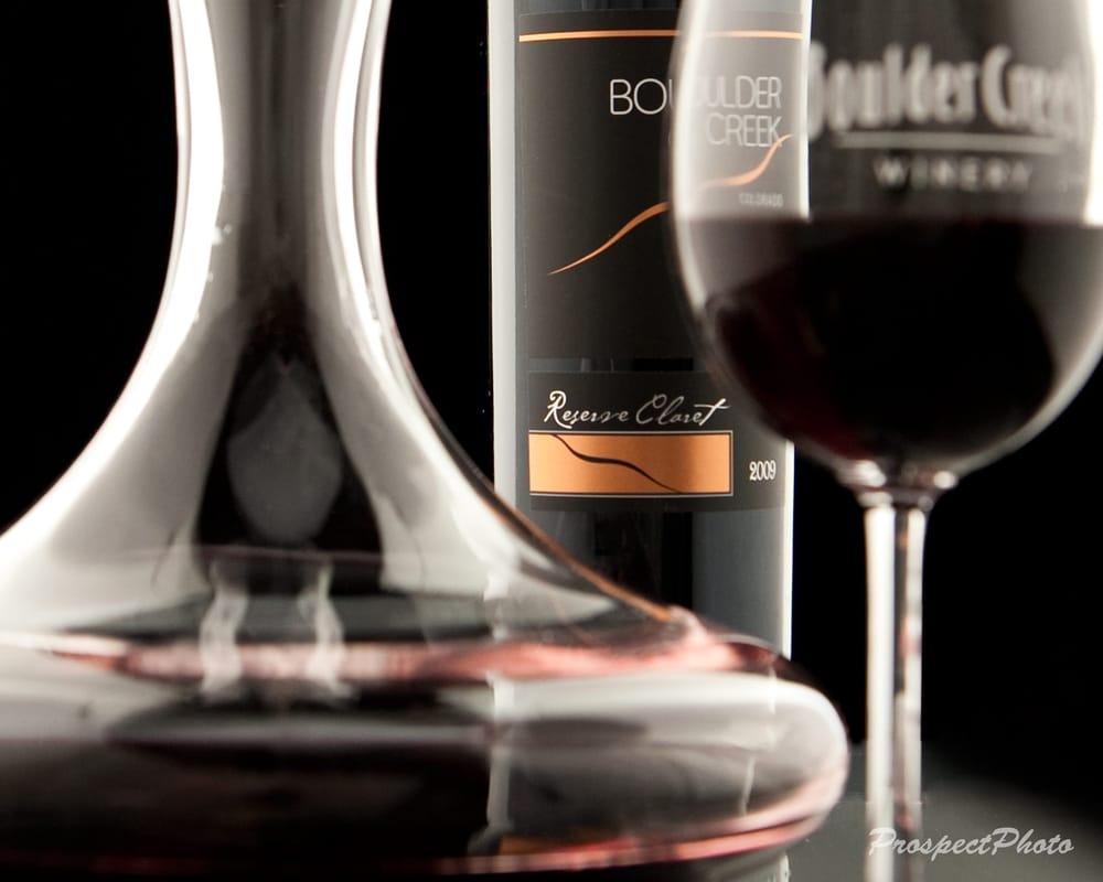 Photo of Boulder Creek Winery: Boulder, CO