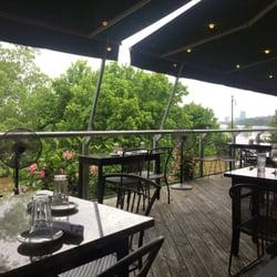 Brave New Restaurant Little Rock Ar Menu
