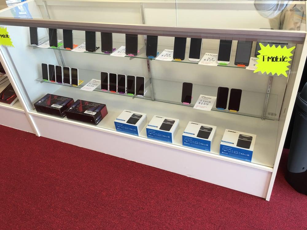 JDR Electronics: 8405 South Pennsylvania, Oklahoma City, OK
