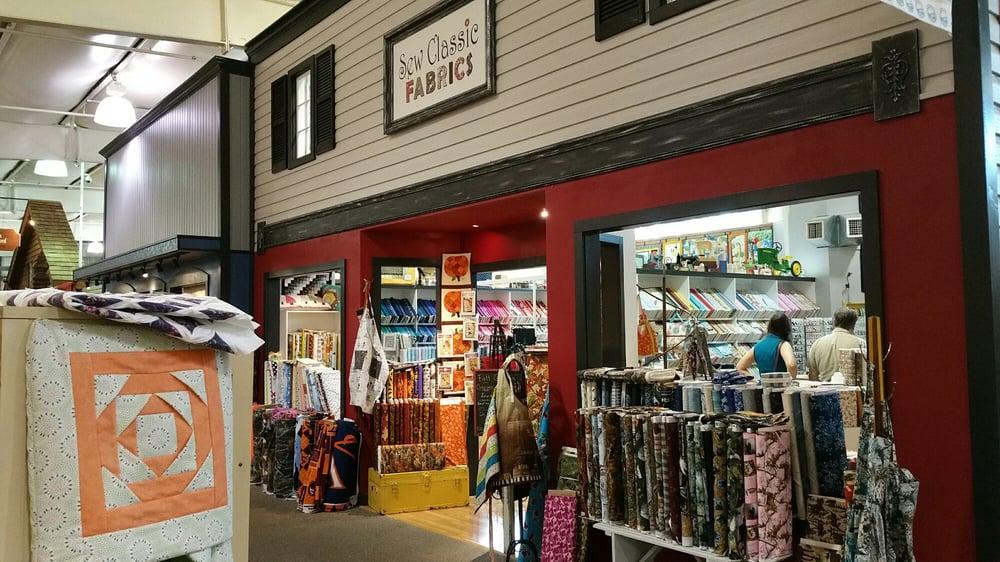 Sew Classic Fabrics: 121 Carpenter Ln, Harrisonburg, VA