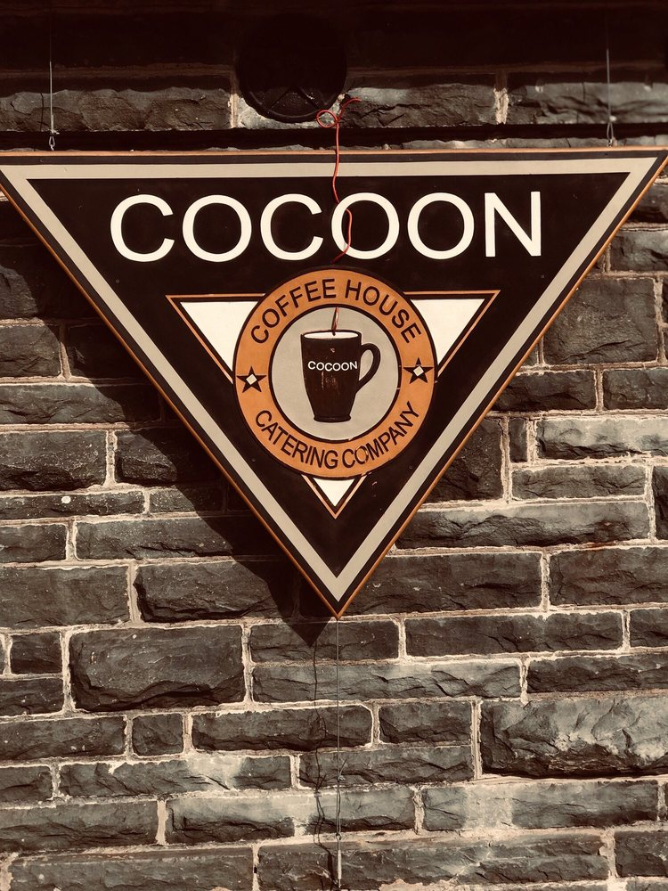 Cocoon Coffee House: 8 Silk Mill Dr, Hawley, PA