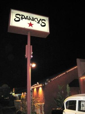 Store Spankys adult