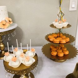 Fancy Cake Bakery