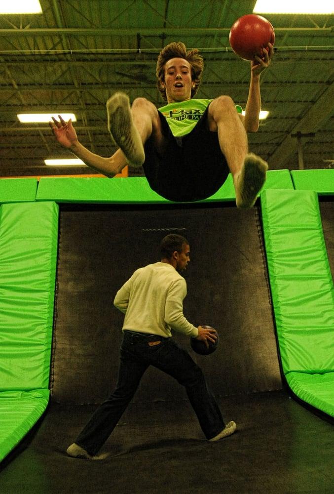 photos for airmaxx trampoline park and fun center