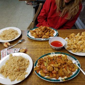 New China Cafe Denver Reviews