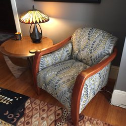 Exceptional Photo Of Joelu0027s Upholstery   San Francisco, CA, United States. Our  Reupholstered,