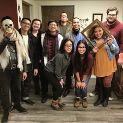 Photo Of The Great Escape Room Royal Oak Mi United States Cousins