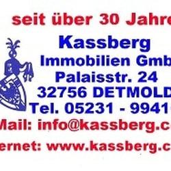 Immobilienmakler In Detmold kassberg immobilien makler palaisstr 24 detmold nordrhein