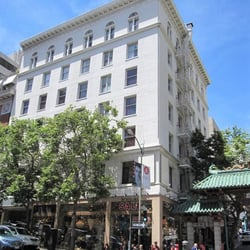 Photo Of Sf Plaza Hotel San Francisco Ca United States