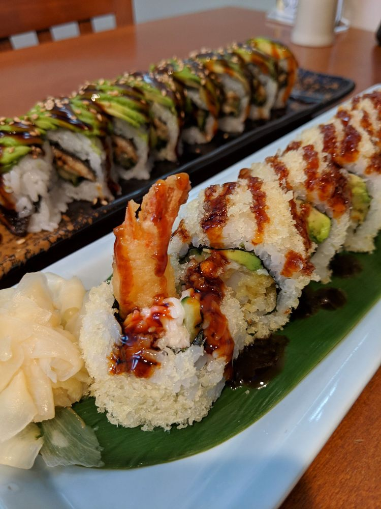 Sushi Land: 2129 S Hacienda Blvd, Hacienda Heights, CA