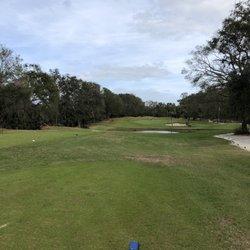 Photo Of River Bend Golf Club Ormond Beach Fl United States Hole