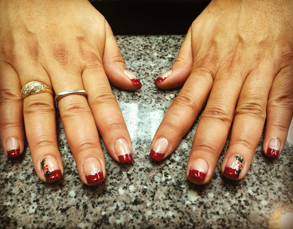Exotic Nails - 46 Photos & 13 Reviews - Nail Salons - 152 Main St ...