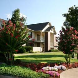 Chapel Ridge Apartments Stillwater