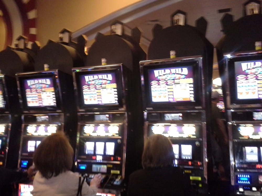 Casinos in Northern California List of Indian Casinos with Map