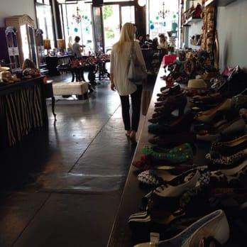 Orleans Shoe Co New Orleans La