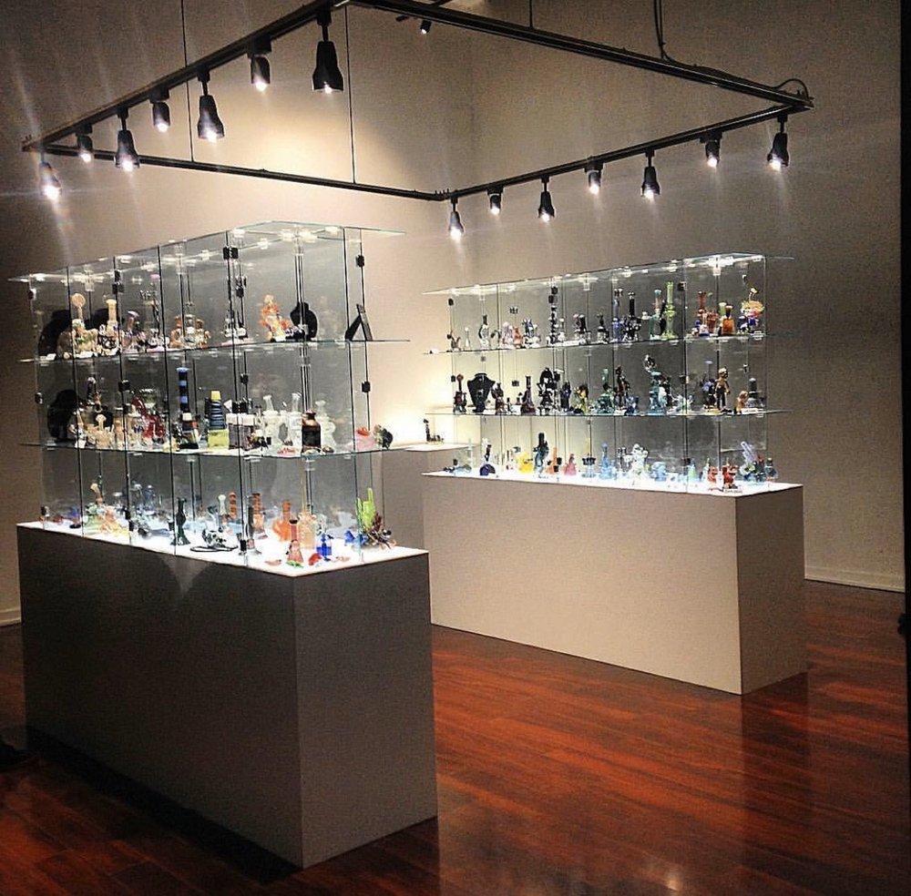 Long Island glass: 194 Morris Ave, Holtsville, NY