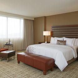 Photo Of Renaissance St Louis Airport Hotel Mo United
