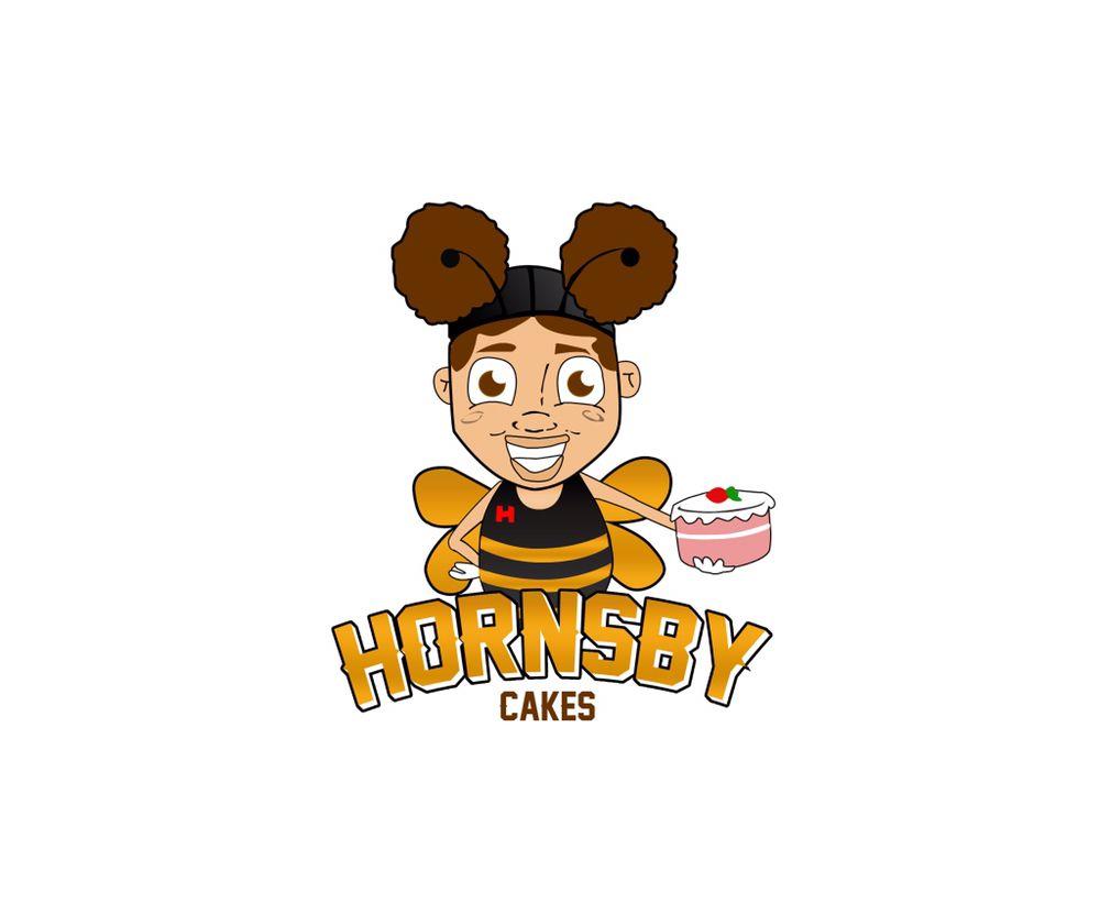 Hornsby Cakes: 55 Bennett St NW, Atlanta, GA