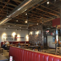 Photo Of Smashburger Flagstaff Az United States Inside