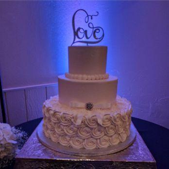 My Wedding Cake Strawberry Lichi And Chocolate Raspberry With Photo Of Jen S Cakes San Jose Ca
