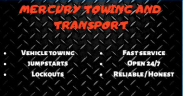 Towing business in Acushnet, MA