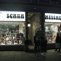 Schuhe hamburg messmer