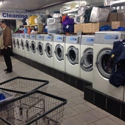 New Phoenix Laundromat - 31 Reviews - Laundromat - 199 1st