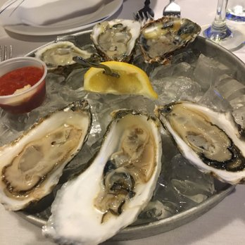 Photo Of Dolphin Seafood Restaurant Natick Ma United States Wellfleet And Blue