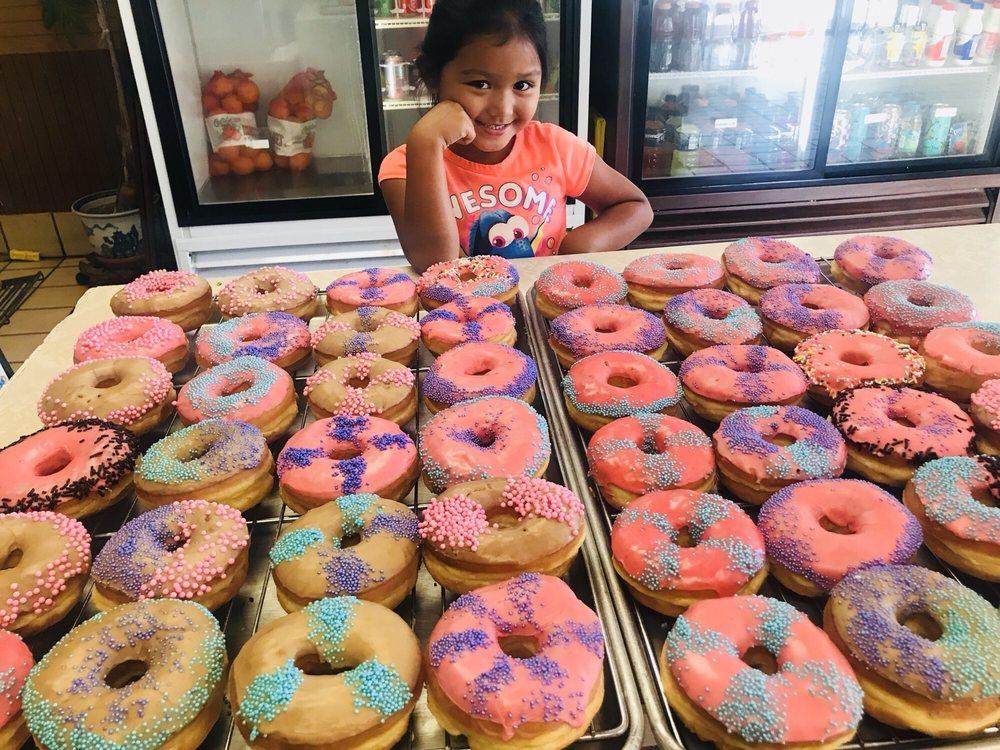 Super Star Donuts: 1050 Kendall Dr, San Bernardino, CA