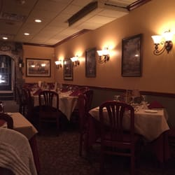 Photo Of Stephanie S Italian Restaurant Caldwell Nj United States Nice Cozy Spot