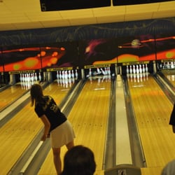 anniversaire bowling nice acropolis