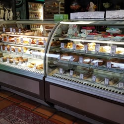 bonjour cafe bakery 55 photos 202 reviews bakeries. Black Bedroom Furniture Sets. Home Design Ideas